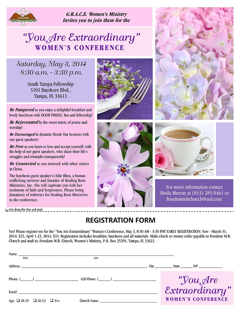2013 Womens Conference.pub