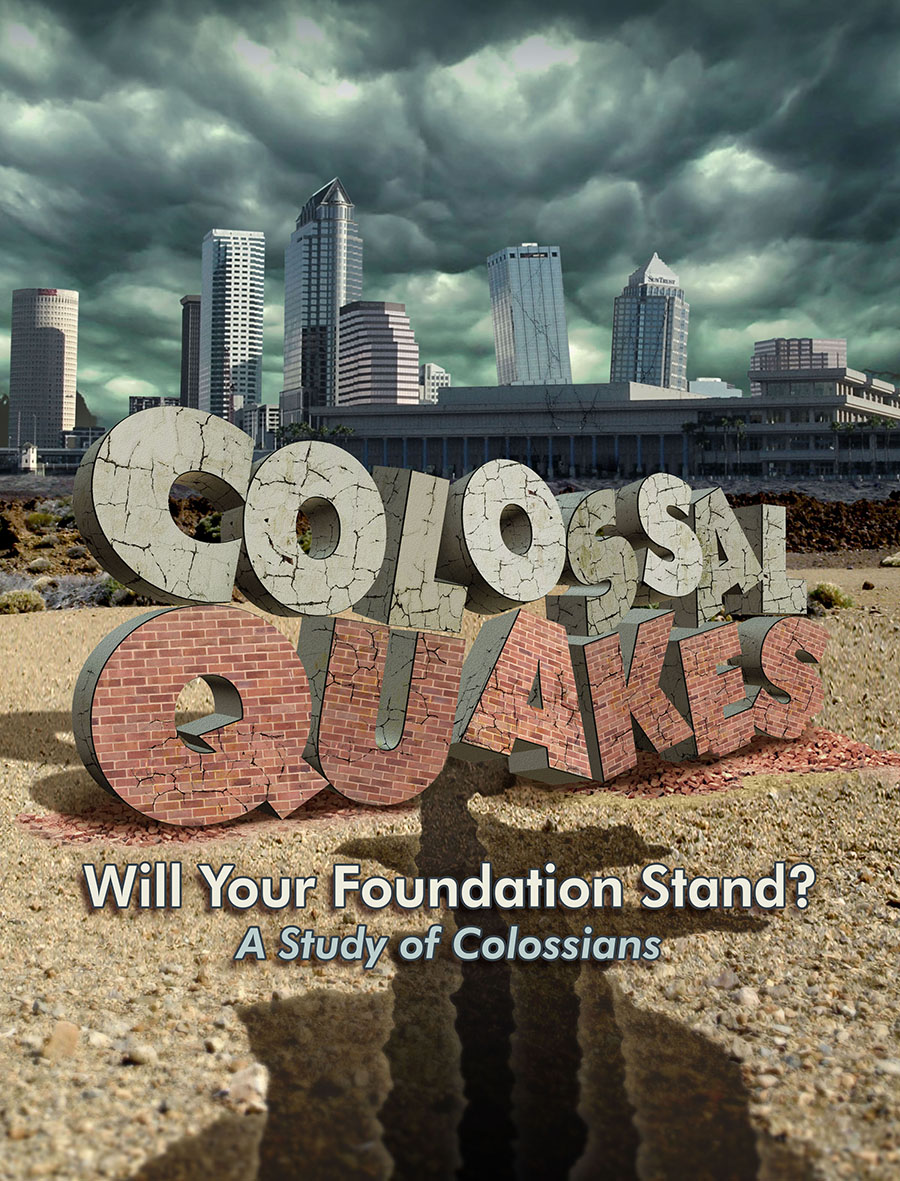 Colossal Quakes