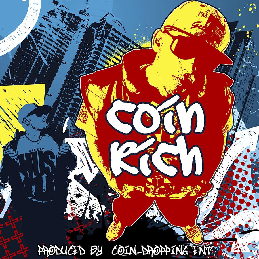 coin rich cover2
