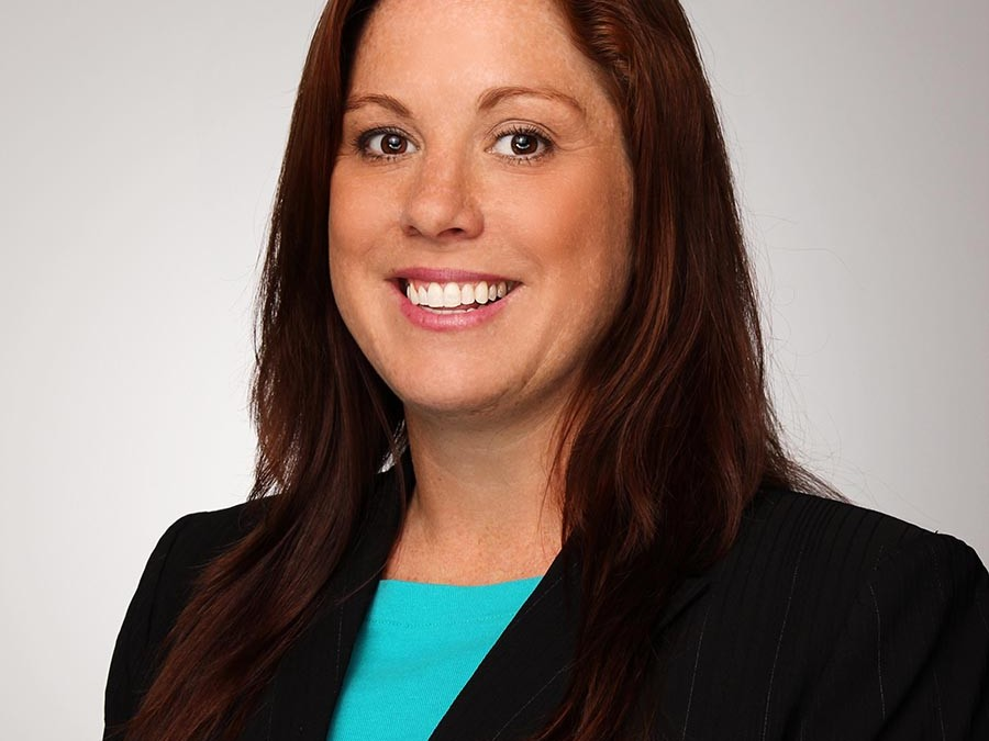 Female Corporate Headshot
