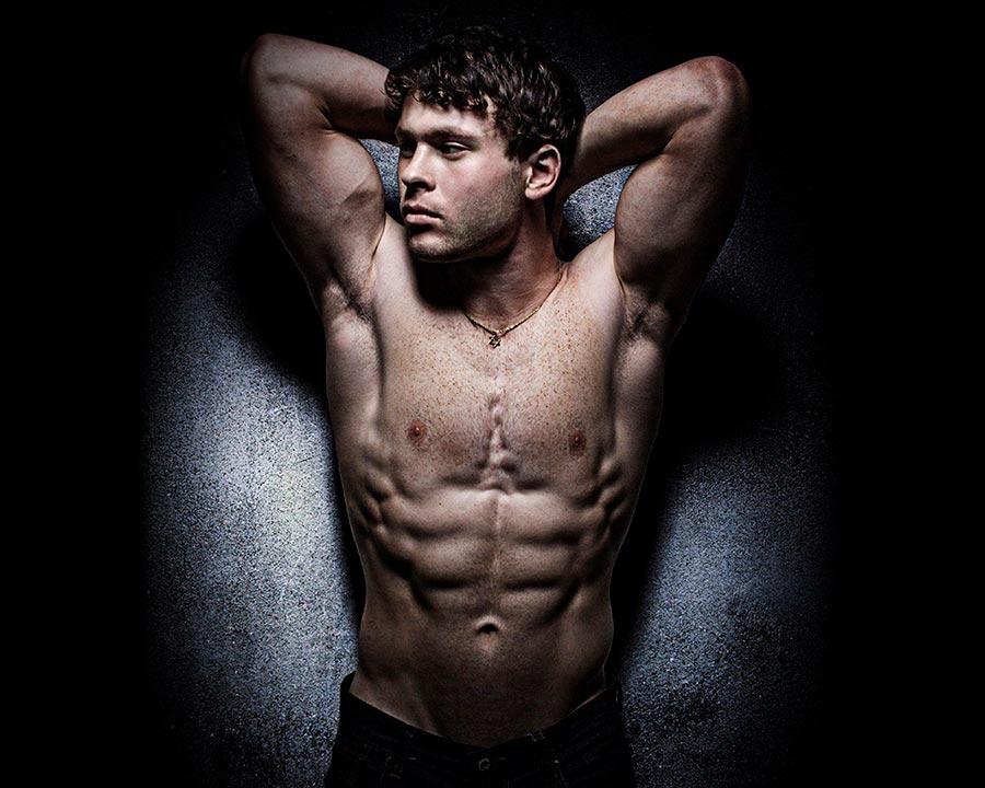Ben Fitness