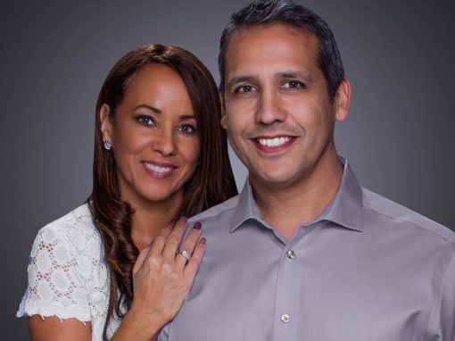 Real Estate Couple